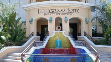 The Hollywood Hotel - Los Angeles, CA