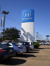 Richards Honda   Baton Rouge, LA
