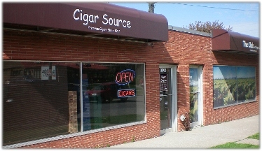 Cigar Source