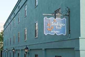 Indigo Inn - Charleston, SC
