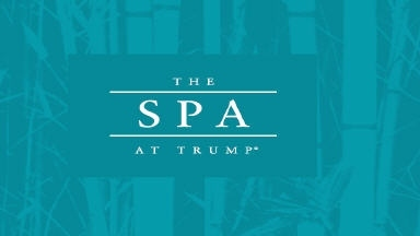 Spa at Trump