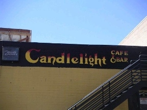 The Candlelight Room - Portland, OR