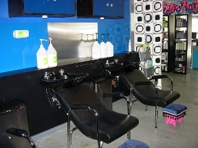 Blue Velvet Salon - North Hollywood, CA