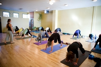 8 Limbs Yoga Center-Wedgwood - Seattle, WA