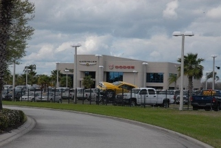 Greenway Dodge Chrysler Jeep Ram In Orlando FL Citysearch - Orlando chrysler jeep