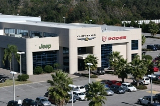 Greenway Dodge Chrysler Jeep in Orlando, FL | Citysearch