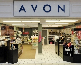 Avon At St Clair Square