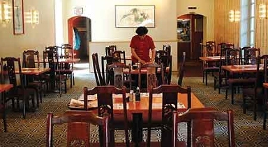 Mandarin Garden Restaurant In Northfield Mn 55057