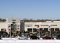Wilde Chrysler Jeep Dodge - Waukesha, WI