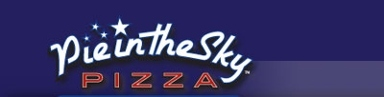 Pie In The Sky Pizza