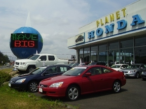 planet honda in union nj 07083 citysearch