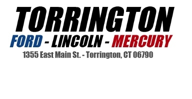 Torrington Ford Lincoln Mercury