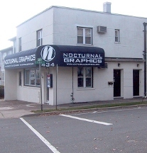 Nocturnal Graphics - Homestead Business Directory