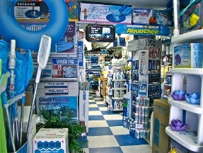 Dolphin Pool & Spa Supply