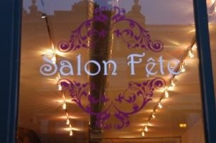 Ania Plachta Salon Fete