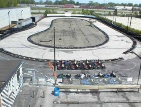 Go Karts Cleveland >> Airport Go Karts In Cleveland Oh 44135 Citysearch