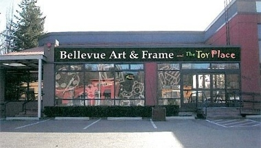 Bellevue Art &amp; Frame