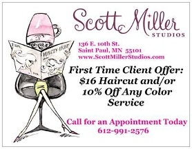 Scott Miller Studios LLC