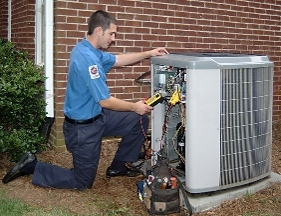 Thomas Heating & Air