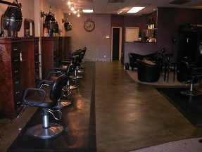 Plum Studios Salon - Burlingame, CA