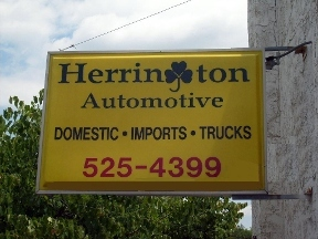 Herrington Automotive INC