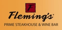 Fleming's Prime Steakhouse & Wine Bar - San Diego, CA