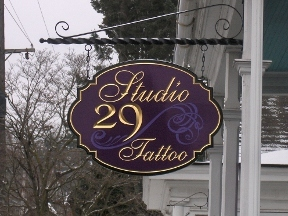Studio 29 Tattoo