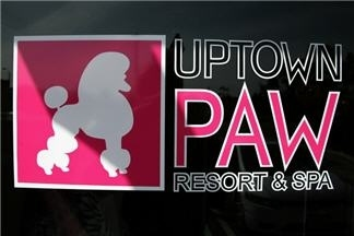 Uptown Paw Resort & Spa - Huntington Beach, CA
