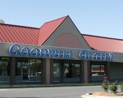 Goodwill-Freedom Drive Outlet