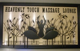 Heavenly Touch Massage Lounge