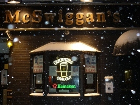 Mcswiggan&#039;s Bar