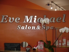 Eve Michael Salon & Spa