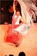 Flamenco Dance With Rocio Ponce