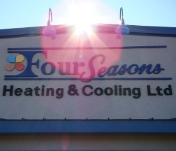 Four Seasons Heating & Cooling