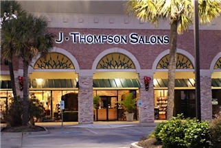J Thompson Salons