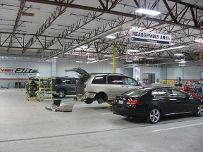 Service King Collision Repair of Fremont - Fremont, CA