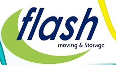 Flash Moving & Storage
