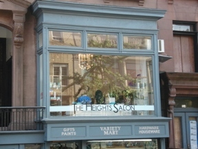The Heights Salon of Brooklyn