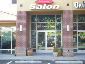 Belong Salon
