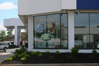 Northtown Land Rover Amherst