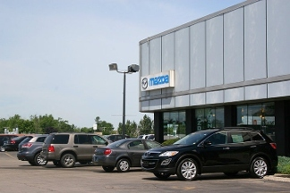 Northtown Mazda