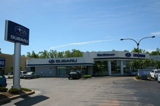 Northtown Hyundai Subaru