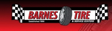 Barnes Tire and Service Center - Jasper, TN