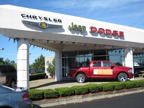 Northtown Chrysler