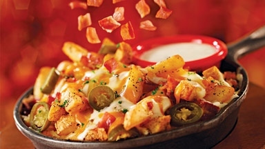 Chili's Grill & Bar - Grapevine, TX
