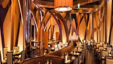 Union Restaurant & Lounge at Aria Hotel and Casino City Center