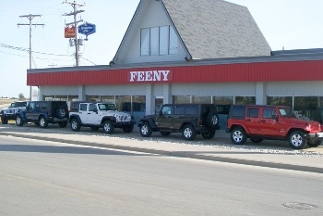 feeny chrysler jeep dodge gaylord mi. Black Bedroom Furniture Sets. Home Design Ideas