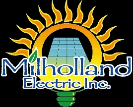 San Diego & Arizona Solar Electrical Contractors Milholland Electric