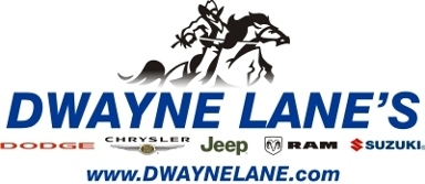 Dwayne Lane's Chrysler Jeep Dodge