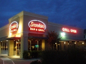 Snookie's Bar & Grill - Fort Worth, TX
